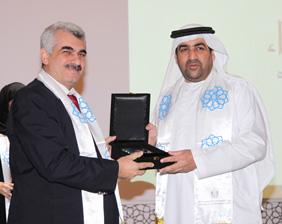 شريك استراتيجي مع وزارة البيئة والمياه 2013